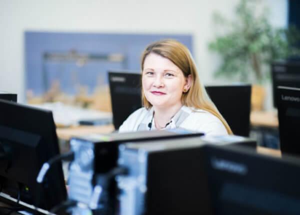 Meyer Turku | Uratarinat: Anu Nordling, Suunnittelija